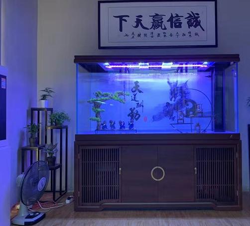 武汉定做鱼缸